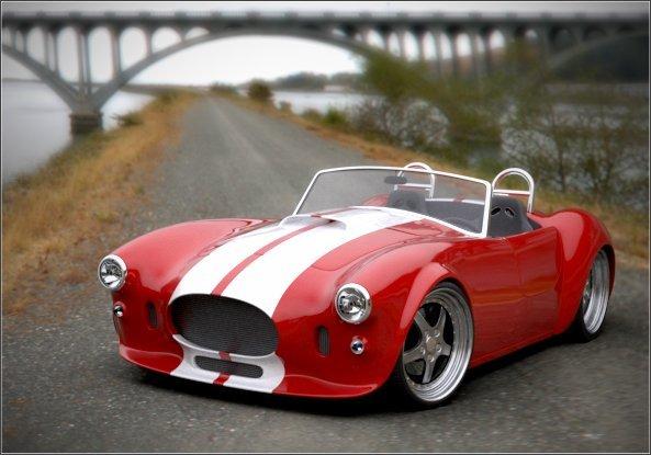 Kitcar Usa American Kit Car Information On Cobra Kit